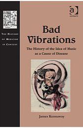 Bad Vibrations.