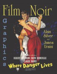 Film Noir Graphics.