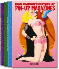 History of Pin-up Magazines.