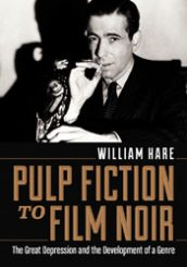 Pulp Fiction to Film Noir