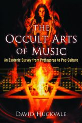 Occult arts music cover