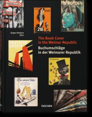 Book Cover Weimar
