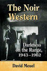 cover noir western