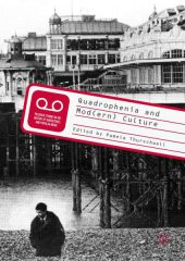 Quadrophenia and Mod(ern) Culture by Pamela Thurschwell (ed.) (2018)