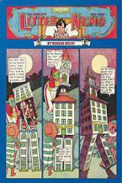 Winsor McCay. The Complete Little Nemo 1910–1927 by Alexander Braun (ed.) (2019)