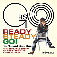 Ready Steady Go!: The Weekend Starts Here … by Andy Neill (2020)