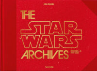 The Star Wars Archives. 1999–2005 by Paul Duncan (2020)